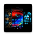 Neon 2 | HD Wallpapers - Themes 2018 v10.3.1