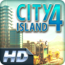 City Island 4- Sim Town Tycoon: Expand the Skyline 2.0.5
