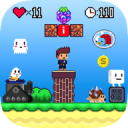 Sam's World  Super Adventure 0.9.8.4