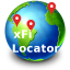 Find iPhone, Android Devices, xfi Locator Lite 1.9.8