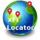 Find iPhone, Android Devices, xfi Locator Lite 1.9.6
