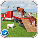Farm Animal Transport Truck 2.3
