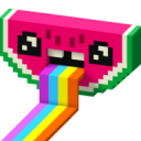 Color by Number 3D, Voxly - Unicorn Pixel Art 4.7