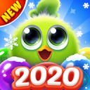 Bubble Wings: Pop Shooter Games 2.0.5