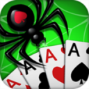 Spider Solitaire - Classic Card Games 3.8