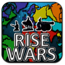 Rise Wars (strategy & risk) 10.5