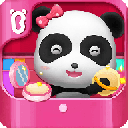 Cleaning Fun - Baby Panda 8.29.00.00
