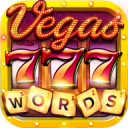 Vegas Words - Downtown Slots 3.89