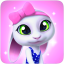 Bu the Baby Bunny - Cute pet care game 2.1