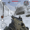 Rules of Modern World War Winter FPS Shooting Game 2.1.0