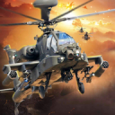 Gunship Helicopter Battle Field 2.4.03