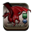Immortal Fantasy: Cards RPG 10.7
