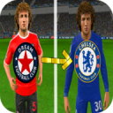 Dream League Soccer Kits 1.4