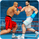 Ninja Punch Boxing Warrior: Kung Fu Karate Fighter 2.9