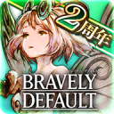BRAVELY DEFAULT FAIRY'S EFFECT 1.0.39