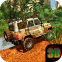 Off road 4X4 Jeep Racing Xtreme 3D 1.2.1