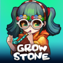 Grow Stone Online : 2d pixel MMORPG, RPG game 1.402