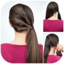 Best Hairstyles step by step 1.19