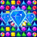 Jewel Crush - Jewels & Gems Match 3 Legend 2.2.3