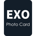 PhotoCard for EXO 1.7.4