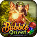 Bubble Pop Quest: Free Secret Elven Shooter Game 1.0.3