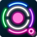 Circle Break - glow neon smash 1.0.35