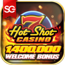 Hot Shot Casino Games - Free Slots Online 1.36