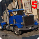 Euro Truck Simulator 2018 : Lorry Drivers Compete 8