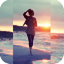Square Blur- Blur Image Background Music Video Cut 2.21