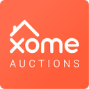 Xome Real Estate Auctions 1.6.3.38
