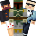 Skins for Minecraft PE 14.3