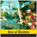 Sea of Bandits: Pirates conquer the caribbean 4