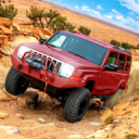 4x4 Suv Offroad extreme Jeep Game 1.0.6