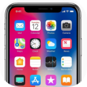 Phone X Launcher, OS 11 iLauncher & Control Center 5.1.1