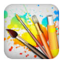 Drawing Desk: Draw Paint Color Doodle & Sketch Pad 5.7.6