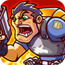 Metal Commando - Squad Metal Shooter (Unreleased) 1.11