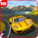 Off-Road Mountain Taxi Drive 1.0.7