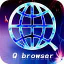 Q Browser - Fast Download , Privacy 1.4.7