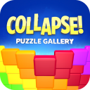 Tile Collapse - Puzzle Gallery 1.153