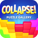 Tile Collapse - Puzzle Gallery 1.161