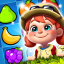 Fruits POP - Jungle Adventure 1.3.5