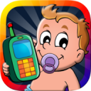 Baby Phone Game for Kids Free - Cute Animals 17.3