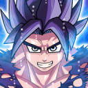 Limit Breaker Dragon Fighter Z: Ultra Instinct God 1.5.37