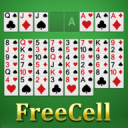 FreeCell Solitaire 3.4