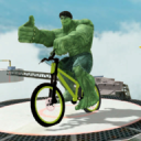 Superhero BMX Racing 2018 1.3