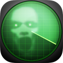 Ghost Detector Radar Simulator 1.3