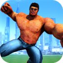 Incredible Monster Anti Terrorist City Battle Hero 1.1