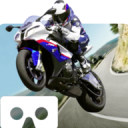 VR Traffic Bike Racer 360 1