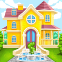 Home Design Dreams - Design Your Dream House Games 1.2.8