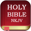 NKJV Audio Bible Free App - New King James Version 8.06